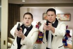 Could We Be Seeing a 'Men in Black'/'21 Jump Street' Crossover?