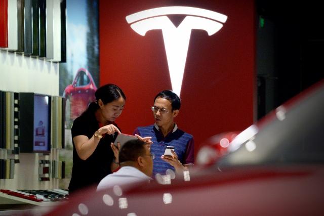 CHINA-US-AUTOMOBILE-TRADEMARK