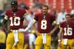 4 NFL Teams That Need to Settle on a QB