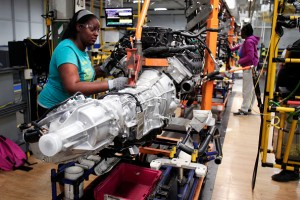 3 Reasons to be Bullish on U.S. Manufacturing