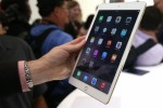 Apple's iPad Still Hogs Web Traffic in North America