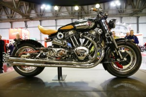 7 Motorcycle Debuts Stealing the Show at EICMA in Milan