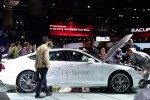 6 Innovative Electric Vehicles From the Los Angeles Auto Show