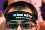 Wal-Mart is Threatening to Put Small Vendors Out of Business in India