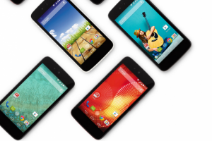 Why are Google's Cheap Smartphones Fumbling?