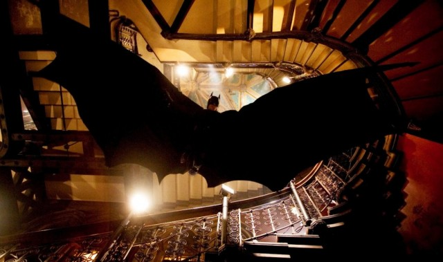 The 16 Greatest Scenes From Batman Director Christopher Nolan