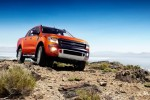Now Would Be a Good Time for Ford to Bring Back the Ranger