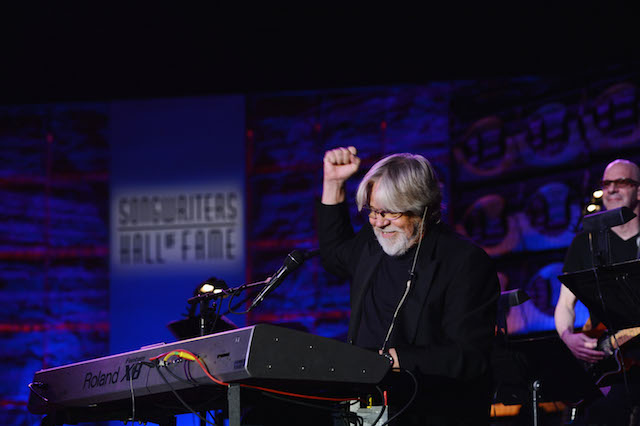 Bob Seger, Songwriters Hall Of Fame 43rd Annual Induction And Awards - Show
