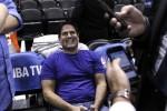 Here's Why Mark Cuban Thinks the Thunder Should Tank This Season
