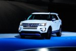 Ford's Ready for More Adventures With the Rugged 2016 Explorer