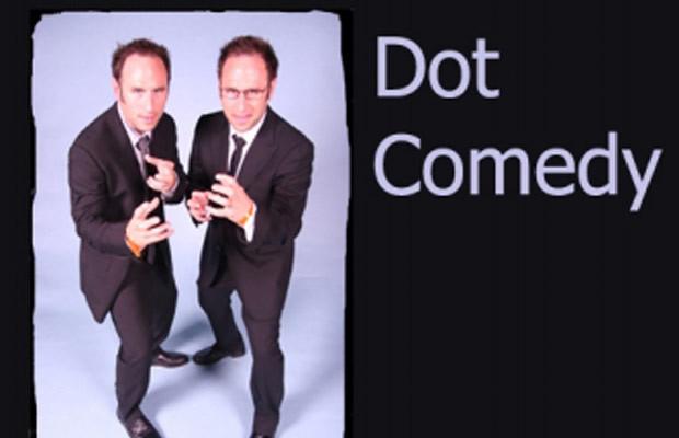 Dot Comedy