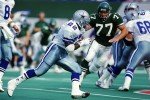 NFL: The 7 Highest Paid Running Backs of All Time