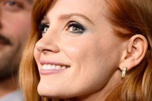 'Interstellar' Is Stealing Jessica Chastain From a Better Movie