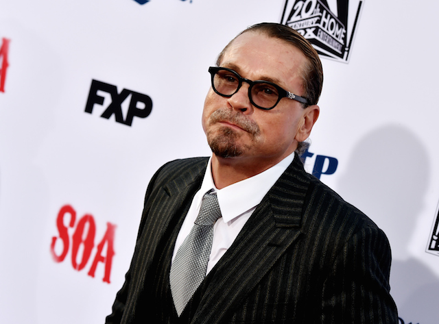 Kurt Sutter, Sons of Anarchy spin-off