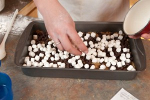 6 Blissfully Rich S'mores Desserts to Make in Your Kitchen