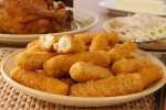 Game Day Grub: 7 Recipes for Fried Restaurant-Style Appetizers