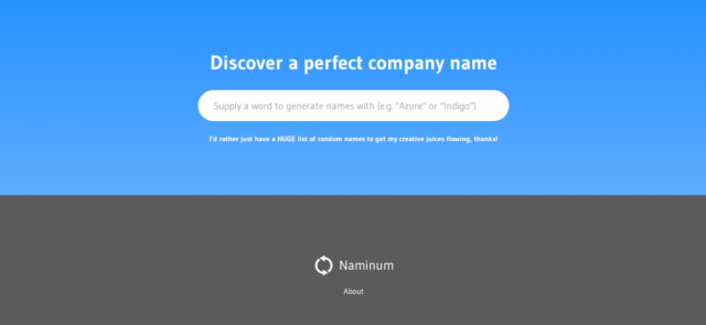 Naminum