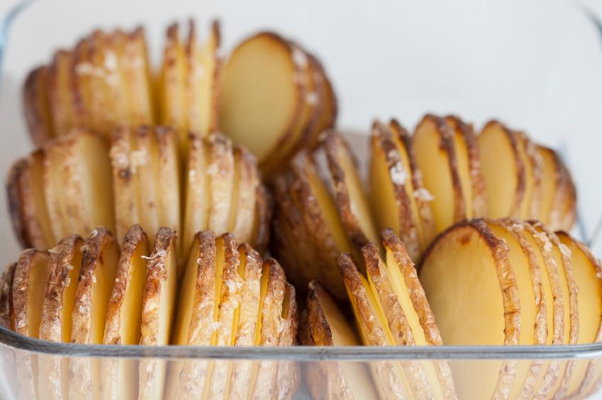 How To Make Potato Dishes