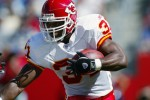 NFL: 5 of the Greatest Undrafted Running Backs of All Time
