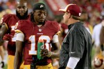 Is This a Make or Break Year for RGIII?