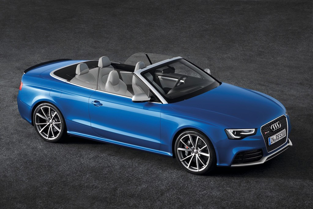 4 rings flying 15 of the fastest audis ever produced. Black Bedroom Furniture Sets. Home Design Ideas