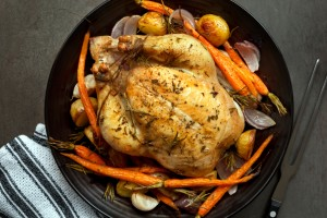 Easy Crockpot Recipes That Will Help You Build Muscle