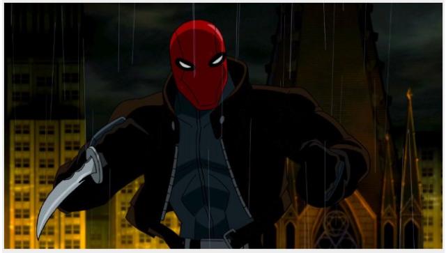Batman: Under the Red Hood
