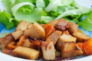 6 Seitan Recipes Packing Meals With Vegetarian-Friendly Protein