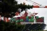 Shipping Traffic Increases Fourfold Leading to Pollution Concerns