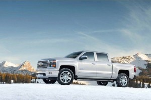 The Top 10 Best-Selling Vehicles of February