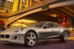 The VL Destino and the Quest for the World's Fastest Sedan