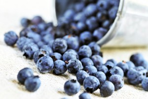 New Study: The Unexpected Benefit of Blueberries