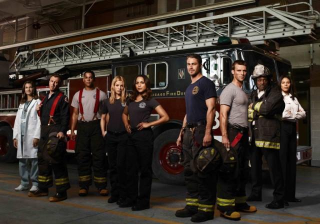 Chicago Fire | NBC