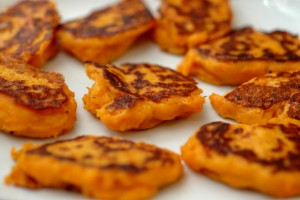 8 Savory Sweet Potato Recipes for Thanksgiving Side Dishes
