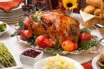 Don't Overeat on Thanksgiving: 5 Tips for a Healthy Holiday