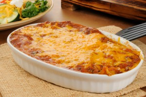 6 Hot and Hearty Deep Dish Dinners to Make Tonight