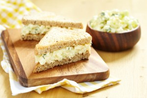 6 Low-Sodium Sandwich Recipes to Make for Lunch