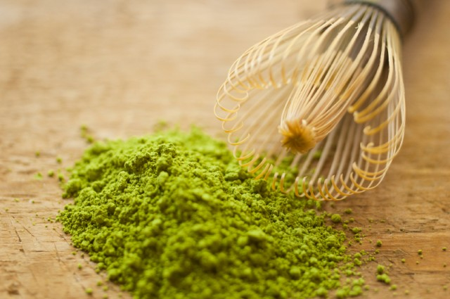 Matcha is one of the most popular health food ingredients -- but should you use it?