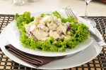 Turkey Time: 7 Salads You Can Make Using Leftover Thanksgiving Meat