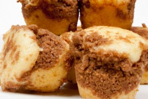 7 Breakfast Muffins to Bake This Morning
