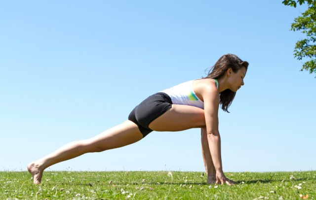 Stretching, yoga, tai chi, pilates, flexible