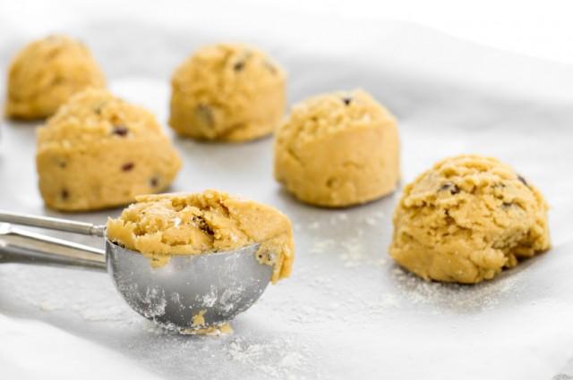 Cookie dough