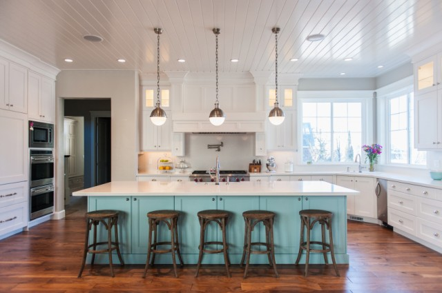 6 Steps To An Energy Efficient Kitchen