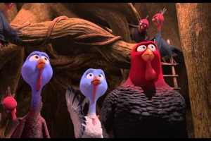 Thanks Netflix: 6 Thanksgiving Films to Feast On