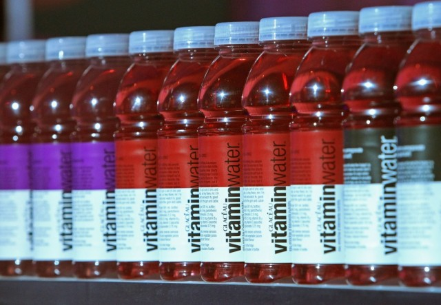 Source: Alexandra Wyman/Getty Images for vitaminwater