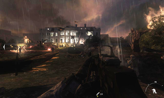 7 of the Craziest Missions in 'Call of Duty' History