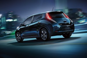 Will Nissan Deliver the Next Great Electric Vehicle?