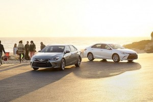 Against All Odds: The 7 Best-Selling Hybrids of 2014