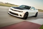 The 8 Fastest Chevy Camaros of All Time