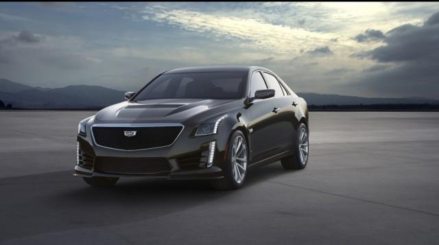 2016-Cadillac-CTS-V-Sedan-006